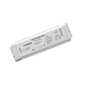 TRIAC constant current dimmable dirver 1~300W